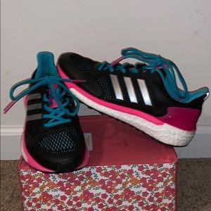 Women's Adidas SuperNova ST Running Sneakers 7